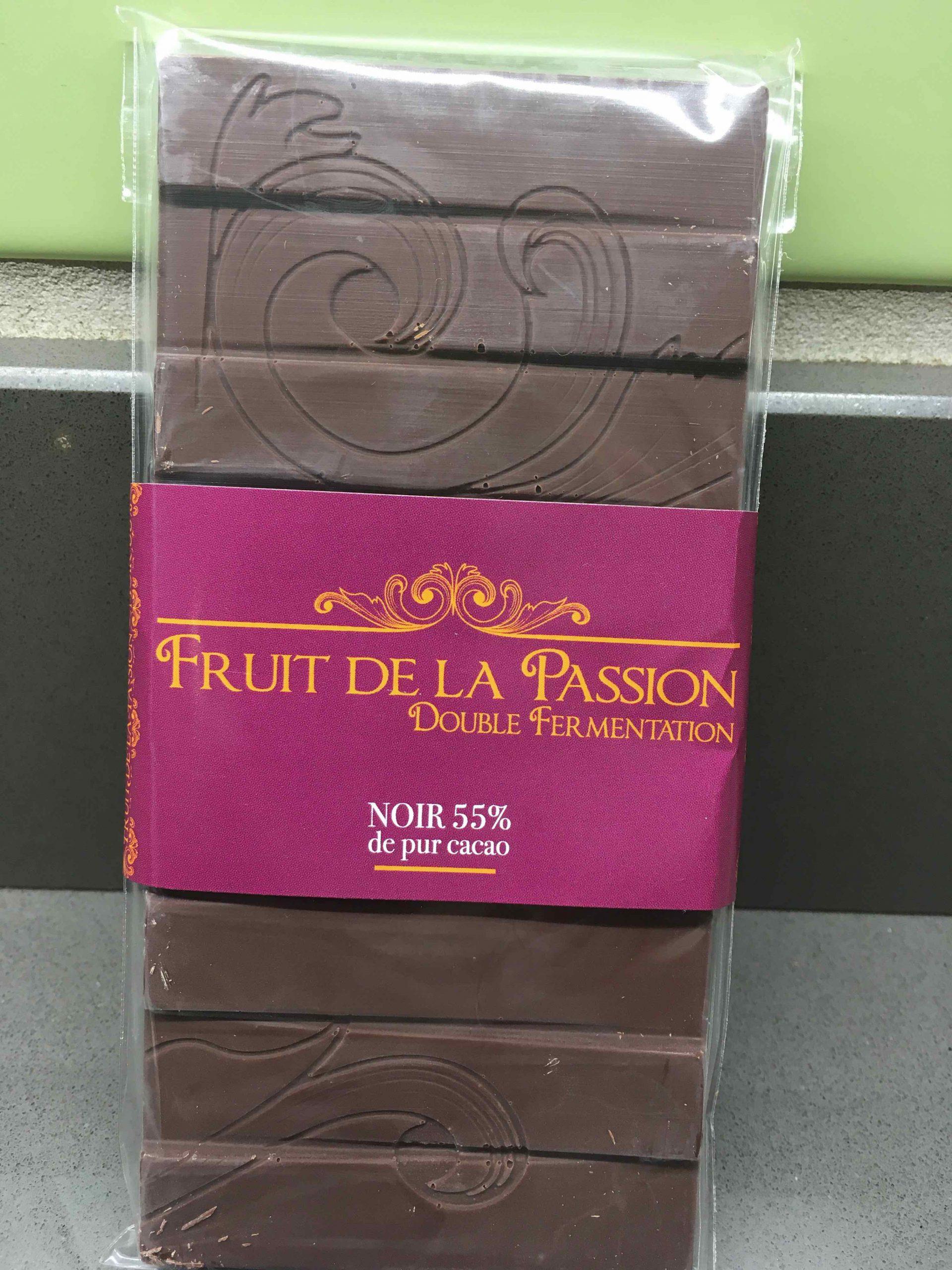 Tab DF Passion