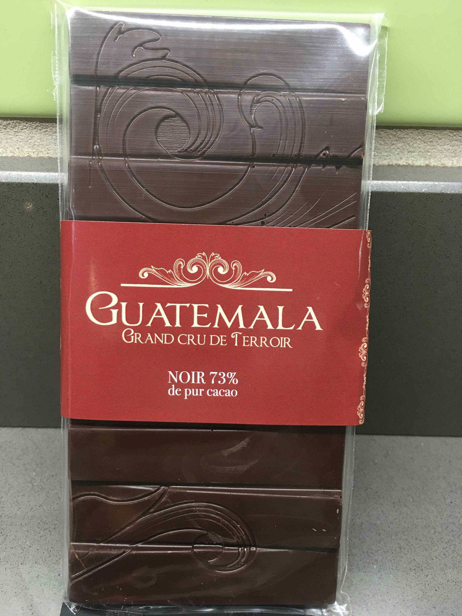 Tab Guatemala