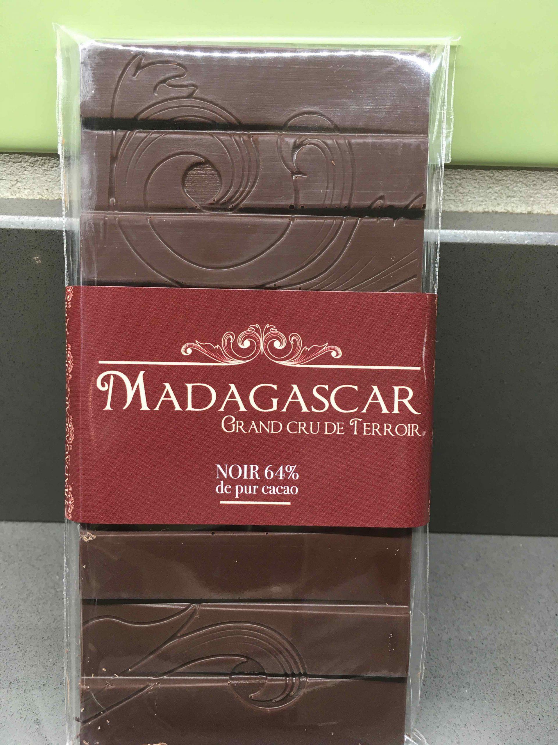 Tab Madagascar