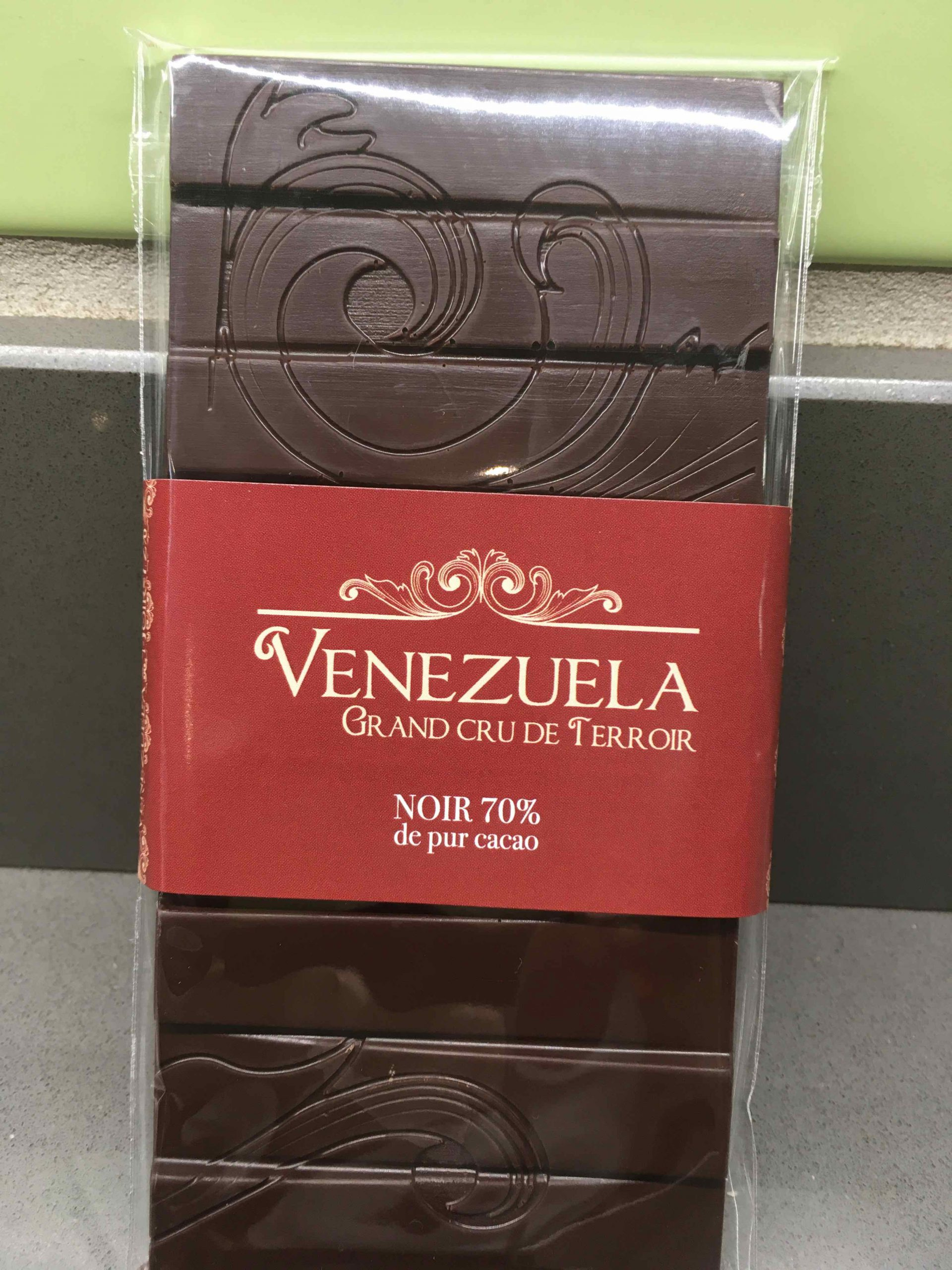 Tab Vénézuela